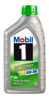 Aceite Mobil 1 Esp Formula 5w30 1 Litro Repuestodo