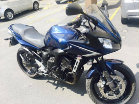 Yamaha Fzr R Fazer 600cc
