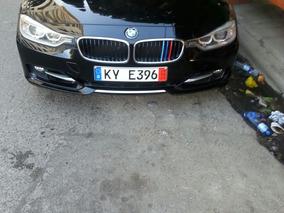 Bmw Serie 3 320 I 2013
