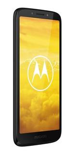 Celular Libre Moto E5 Play Envío Gratis
