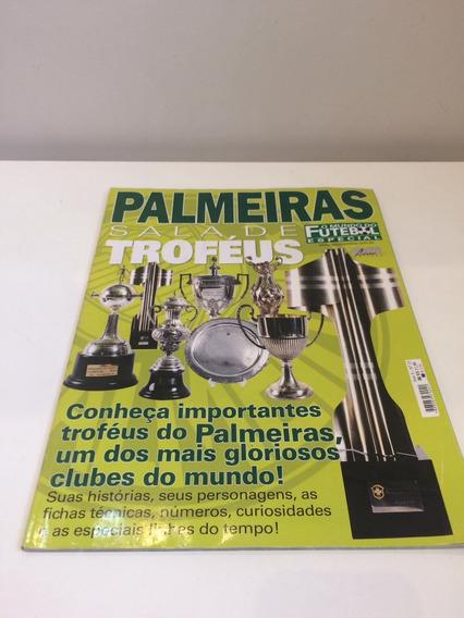Revista Palmeiras - Especial Sala De Troféus