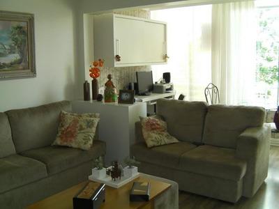 Apartamento Em Itacorubi, Florianópolis/sc De 120m² 3 Quartos À Venda Por R$ 572.400,00 - Ap181866