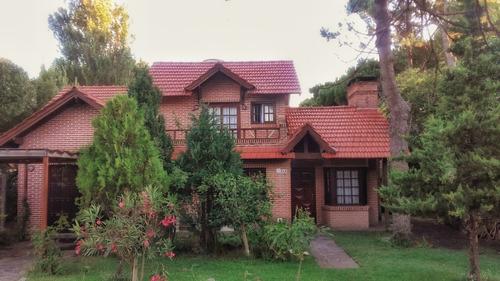 Alquiler Casa Pinamar 6 Ambientes Junio X Noche $ 4100
