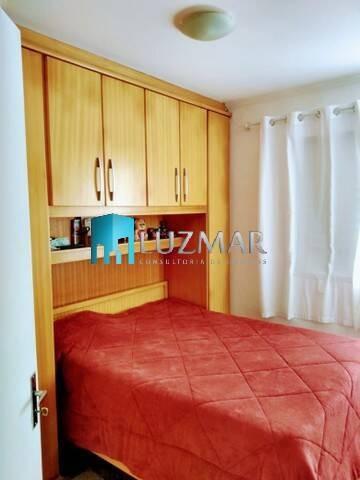 Imagem 1 de 7 de Apartamento Com Dois Dormitórios Jardim São Luis - 528g