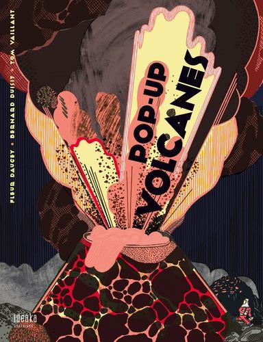 Pop-up Volcanes - Álbum