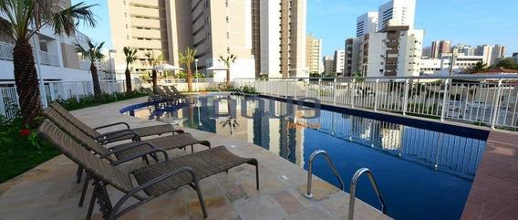 Apartamento Residencial À Venda, Papicu, Fortaleza. - Ap0418