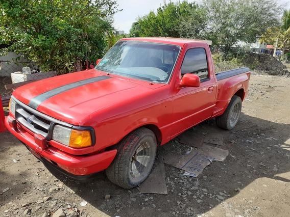 Ford Ranger Ranger 2ptas