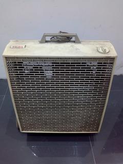 Antiguo Turbo Ventilador Yelmo