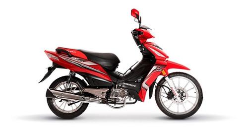 Gilera Smash 110 Full R En Ruggeri Motos