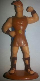 Figura Muñeco Hercules Disney Cereales Kellogs Hercules