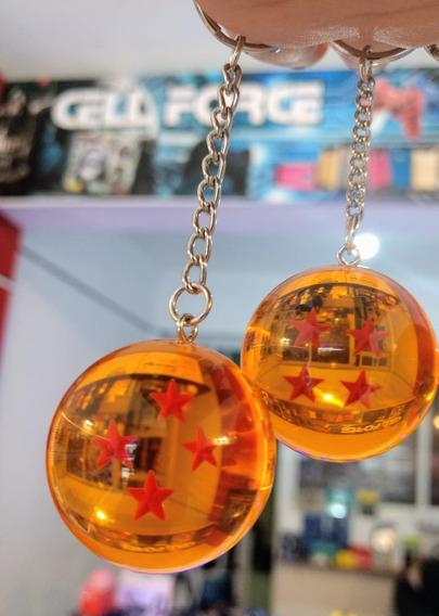 Llavero Esfera Dragon Ball
