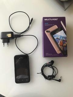 Celular Multilaser Ms40s Smartphone 3g 4