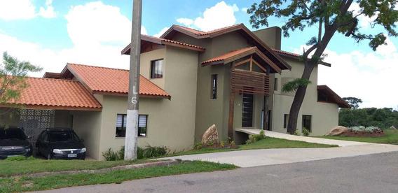 Casa Em Condomínio Para Locação Em Itatiba