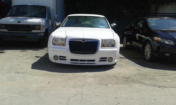 Chrysler 300 El Full Lujoso, Elegante Y Confortable