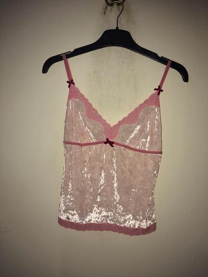 Blusa Para Dormir, Victoria Secret T-s