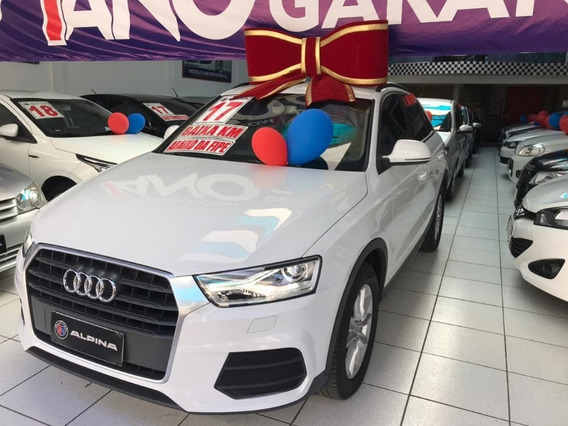 Audi Q3 1.4 Tsfi Attraction S Tronic