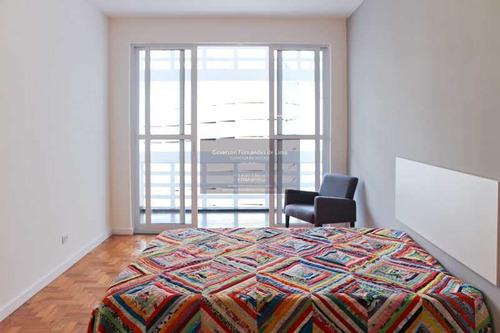 Imagem 1 de 11 de Apartamento Com 1 Dorm, Consolação, São Paulo - R$ 370 Mil, Cod: 176 - V176