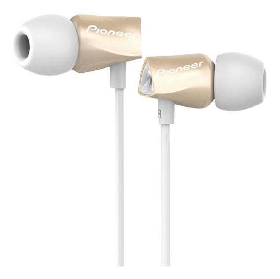 Fone De Ouvido Pioneer Cl32s In Ear Dispensa Comentário!