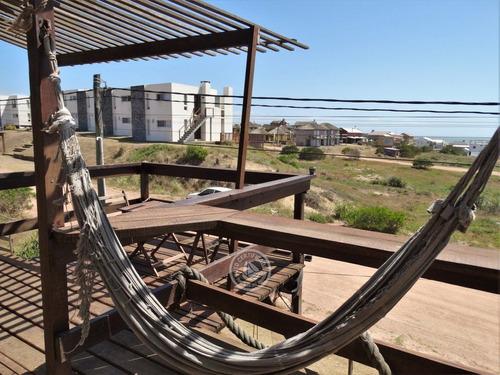 Mar De Fondo - Habitación Privada En Punta Del Diablo
