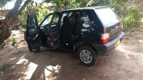 Fiat Uno Mille 2010/2011