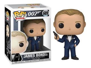 Funko Pop James Bond 007 #689 De Casino Royale Regalosleon