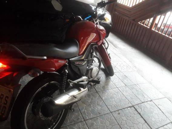 Honda Moto Cg 150 Fan Esdi