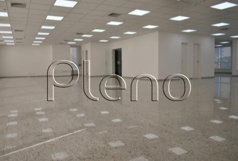 Salão Para Aluguel Em Jardim Guanabara - Sl013020