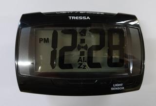 Reloj Despertador T-dd810