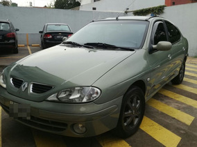 Renault Mégane Ii 2.0 Rt Full Full Impecable !!!!