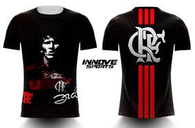 Camisas Do Flamengo Personalizada
