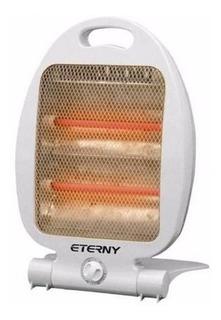 Aquecedor Elétrico Halógeno 220 V Eterny 2 Níveis Calor