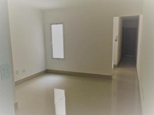 Imagem 1 de 14 de Apartamento 2 Quartos Santo Andre - Sp - Utinga - Rm14ap