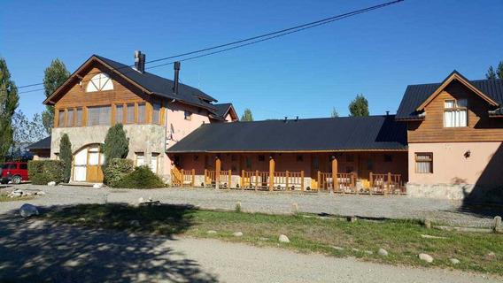 Casa Junin De Los Andes Apta Hosteria Credito 48 Plazas