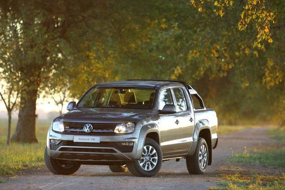 Volkswagen Amarok 4x2 Trendline En Comodoro Rivadavia