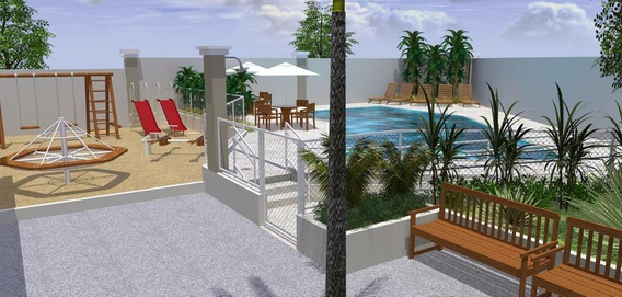 Apartamento Em São Joaquim, Araçatuba/sp De 89m² 2 Quartos À Venda Por R$ 359.923,20 - Ap289249