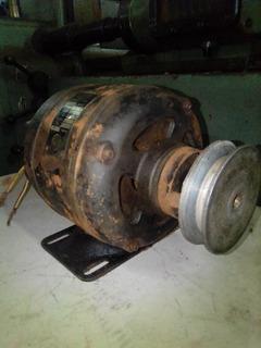 Motor De 1/2 Marcar Delco