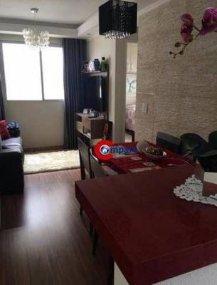 Apartamento Com 2 Dormitórios À Venda, 45 M² Por R$ 240.000 - Jardim Adriana - Guarulhos/sp - Ap7327