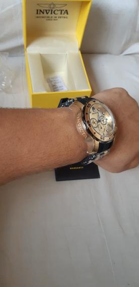 Relógio Invicta Pro Diver Model 17885