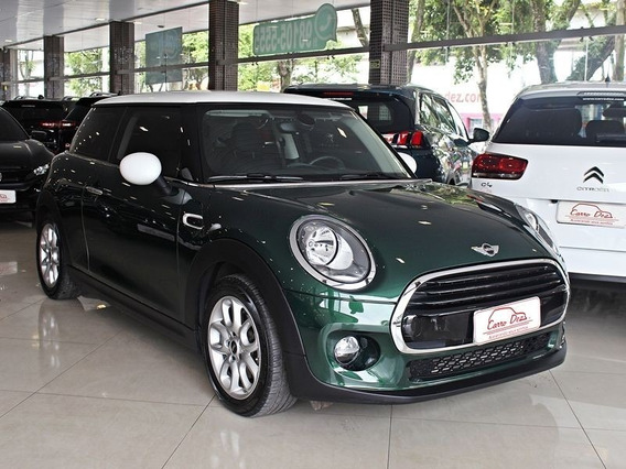 Mini Cooper 1.5 Turbo