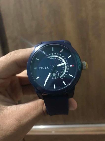 Relógio Tommy Hilfiger Azul 1791482