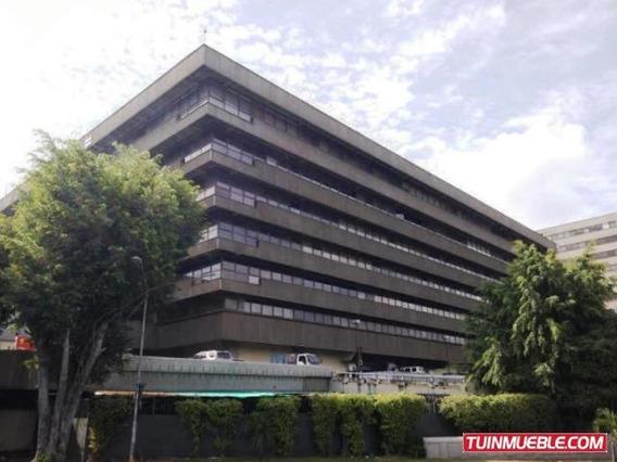 Oficinas En Alquiler Chuao 19-17779 Fc