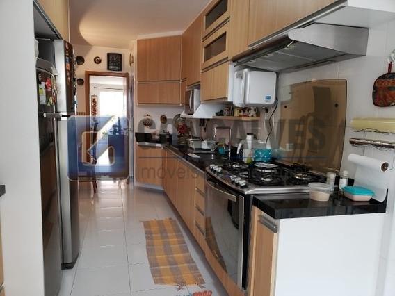 Venda Apartamento Sao Bernardo Do Campo Centro Ref: 68620 - 1033-1-68620