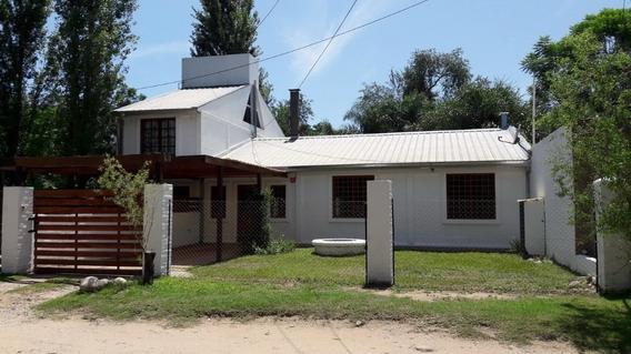 Alquiler Casa B° Villa Warcalde