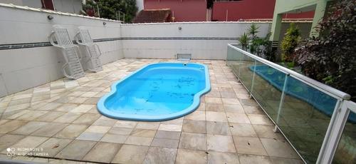 Apartamento Em Extensão Do Bosque, Rio Das Ostras/rj De 65m² 2 Quartos À Venda Por R$ 280.000,00 - Ap614325