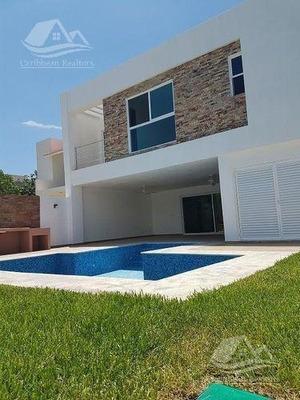 Casa En Venta En Riviera Maya Playa Del Carmen Playa Magna