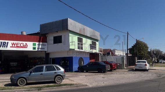 80 Y 120 - Alquila Local 100 M², Villa Elvira