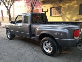 Ford Ranger Xlt V6 Super Cab Deportiva Vip California 2000