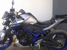 Oferton !!!! Yamaha Mt 03