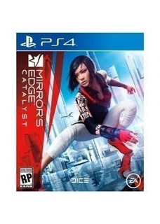 Mirror´s Edge Catalyst Ps4