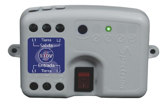 Protector Aire Acondicionado 110-120 Vac B/ B